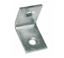 Крепежный уголок мебельный KUM-25х25х15