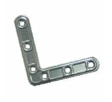Угловой соединитель мебельный USM-50х50х15