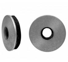 Шайба кровельная, EPDM Серый 2.5мм, 4,8х14 Kn