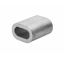 Зажим алюминевый DIN 3093 м10